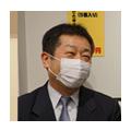 鎌野博之さん